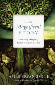 Magnificent Story, The
