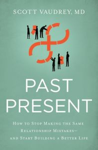 Past Present:How to Stop Making Same Relationship Mistakes