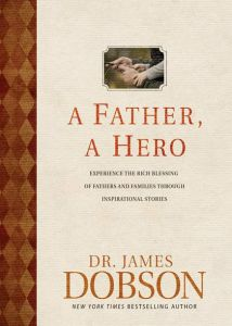 A Father, A Hero