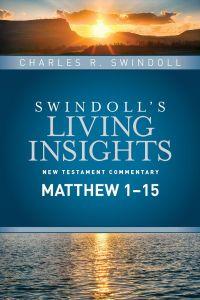 Insights on Matthew Part 1