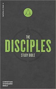 CSB Disciple's Study Bible