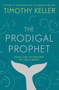 Prodigal Prophet-Softcover