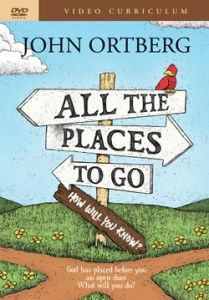 All the Places to Go... How Will You Know? Video Curriculum