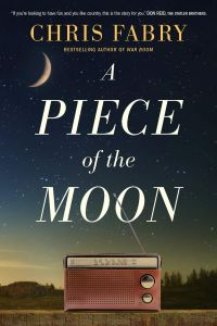 A Piece of the Moon (Fiction)