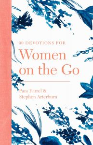 90 Devotions for Women on the Go