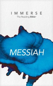 NLT Immerse: Messiah, Softcover