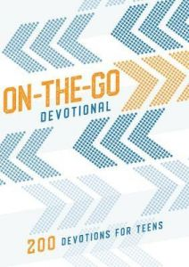 On-the-Go Devotional for Teen