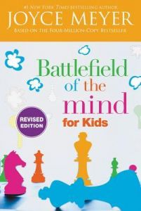 Battlefield of the Mind For Kids (Revised Edn)