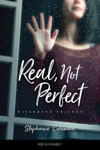 Riverbend Friends 1 - Real, Not Perfect (Fiction)