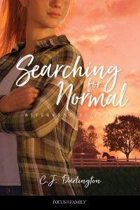 Riverbend Friends 2 - Searching for Normal (Fiction)