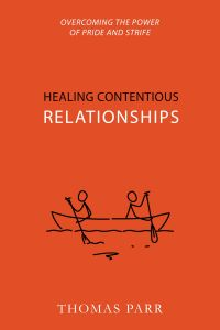 Healing Contentious Relationships