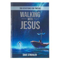 Walking with Jesus:366 Dev for Tweens, GB161