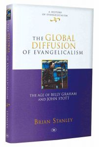 Global Diffusion of Evangelicalism, The
