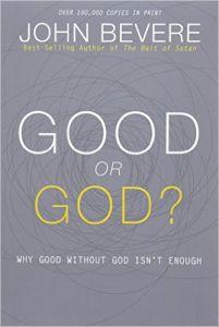 Good Or God?