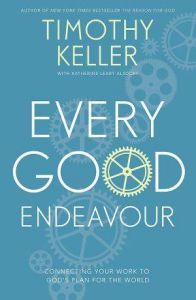 Every Good Endeavour (MAL)-Softcover