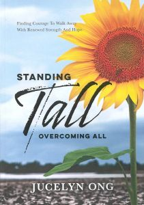 Standing Tall Overcoming All