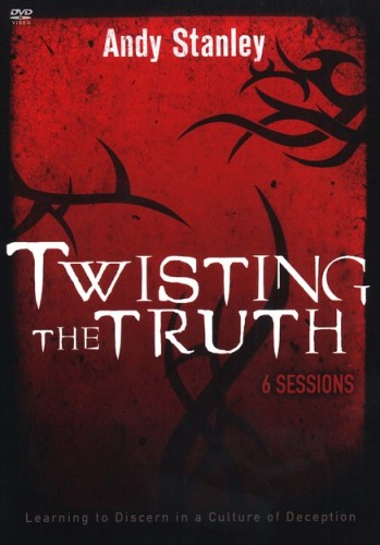 Twisting The Truth (DVD Study)