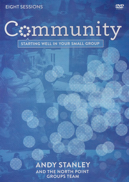 Community (DVD Study)
