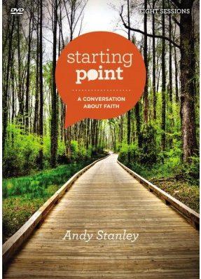 Starting Point (DVD Study)