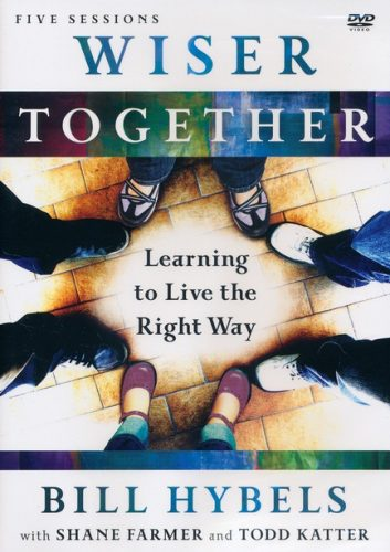 Wiser Together (A DVD Study)
