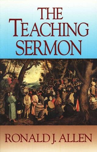Teaching Sermon