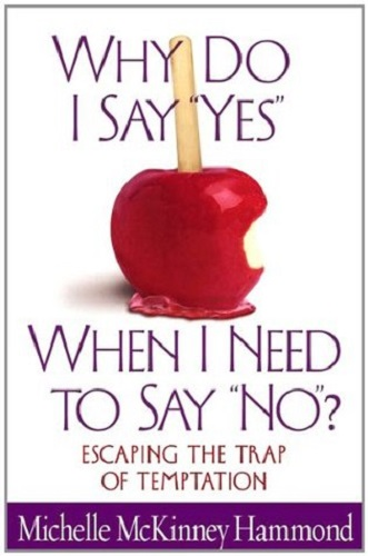 """Why Do I Say """"Yes"""", When I Need To Say """"No""""? (40%"""