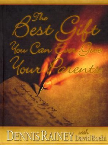 Best Gift You Can Ever Give Your Parents, The