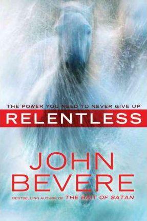 Relentless (Hardcover)