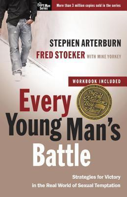 Every Young Man's Battle (with Workbook)