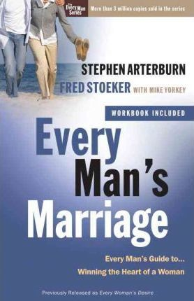 Every Man's Marriage (with Workbook)