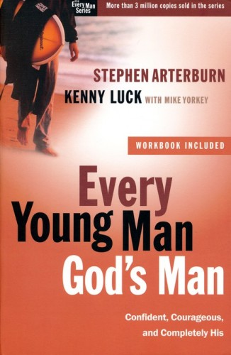Every Young Man, God's Man Workbook