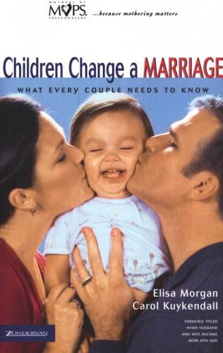 Children Change a Marriage