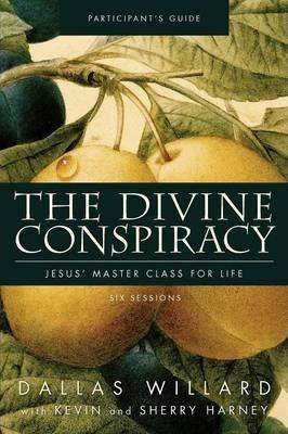 Divine Conspiracy - Participant's Guide