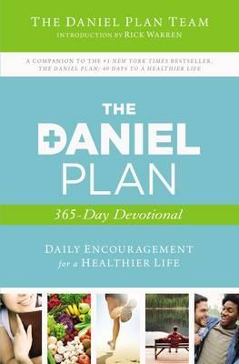 Daniel Plan 365-Day Devotional, The