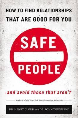 Safe People (Rpkg)