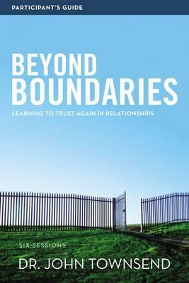Beyond Boundaries-Participant's Guide