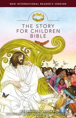 NIrV Story for Children Bible
