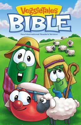 NIrV VeggieTales Bible
