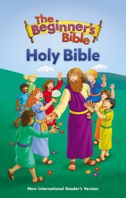 NIrV The Beginner's Bible Holy Bible