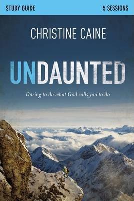 Undaunted - Study Guide
