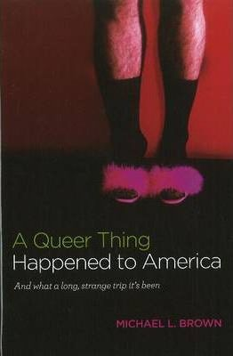 Queer Thing Happened to America, A