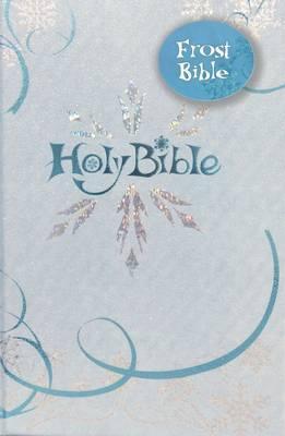ICB (International Children's Bible) Frost Bible - Hardcover