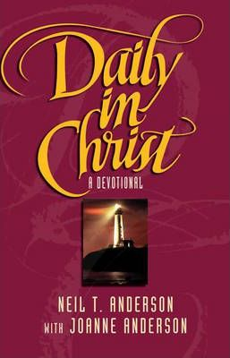 Daily In Christ  (US Edition)