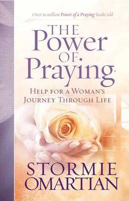 Power Of Praying