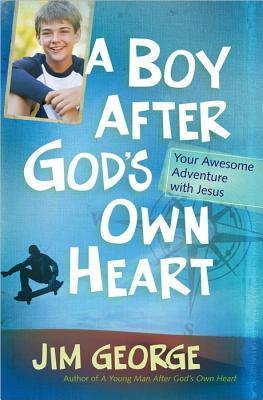 Boy After God's Own Heart, A