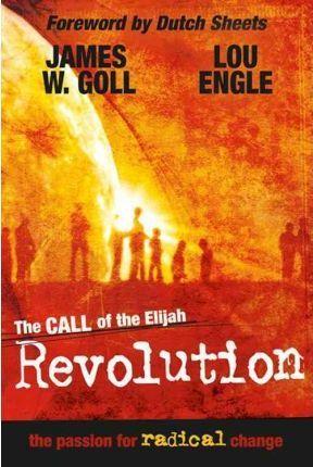 Call Of The Elijah Revolution, The