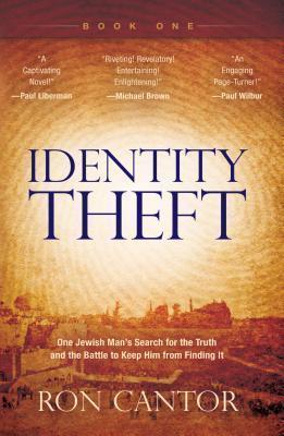 Identity Theft (Novel)