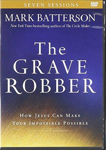 Grave Robber, The  (DVD)