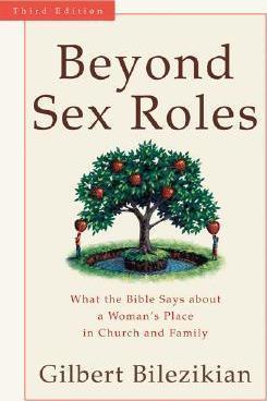 Beyond Sex Roles (3rd Edn.)