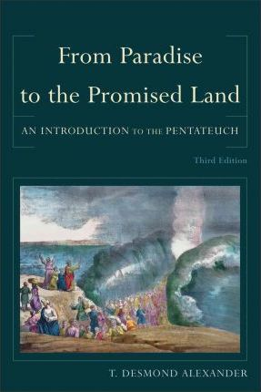From Paradise To The Promised Land (3rd Edn)
